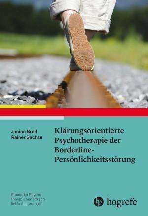 Klärungsorientierte Psychotherapie der Borderline-Persönlichkeitsstörung