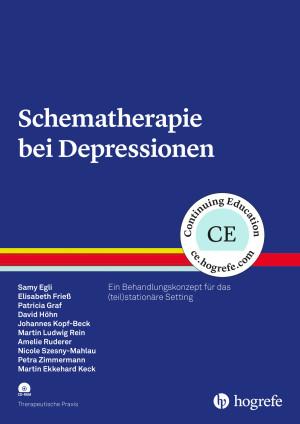 Schematherapie bei Depressionen
