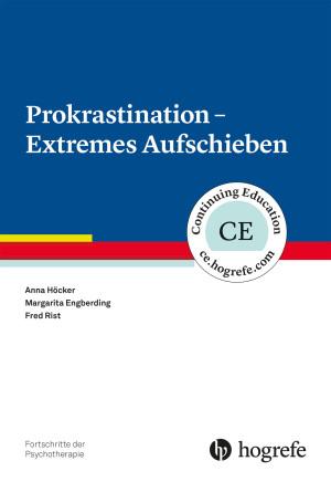 Prokrastination - Extremes Aufschieben