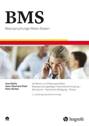 BMS (HTS 5)*, Testkit inkl. 50 Nutzungen und Manual
