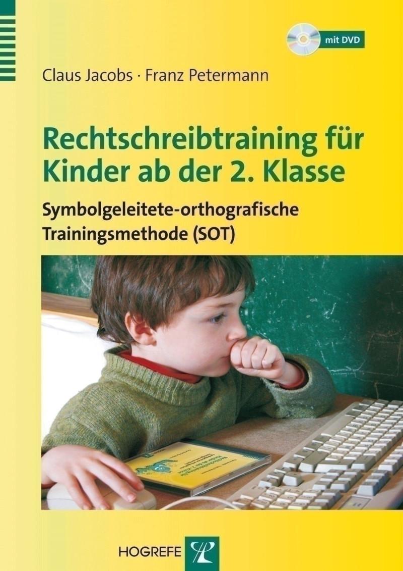Buch, 2010, 126 Seiten, Großformat, inkl. DVD  SOT-Software für Therapeuten und DVD Materialien für Therapeuten
