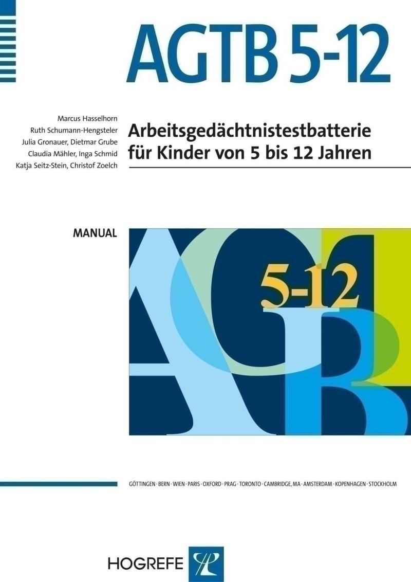 Standard-Version (inkl. Manual, Programm-CD, Mousepad und Mappe): alle 12 Untertests komplett (empfohlen für die Individualdiagnostik in der Praxis) - Laufzeit: 2 Jahre