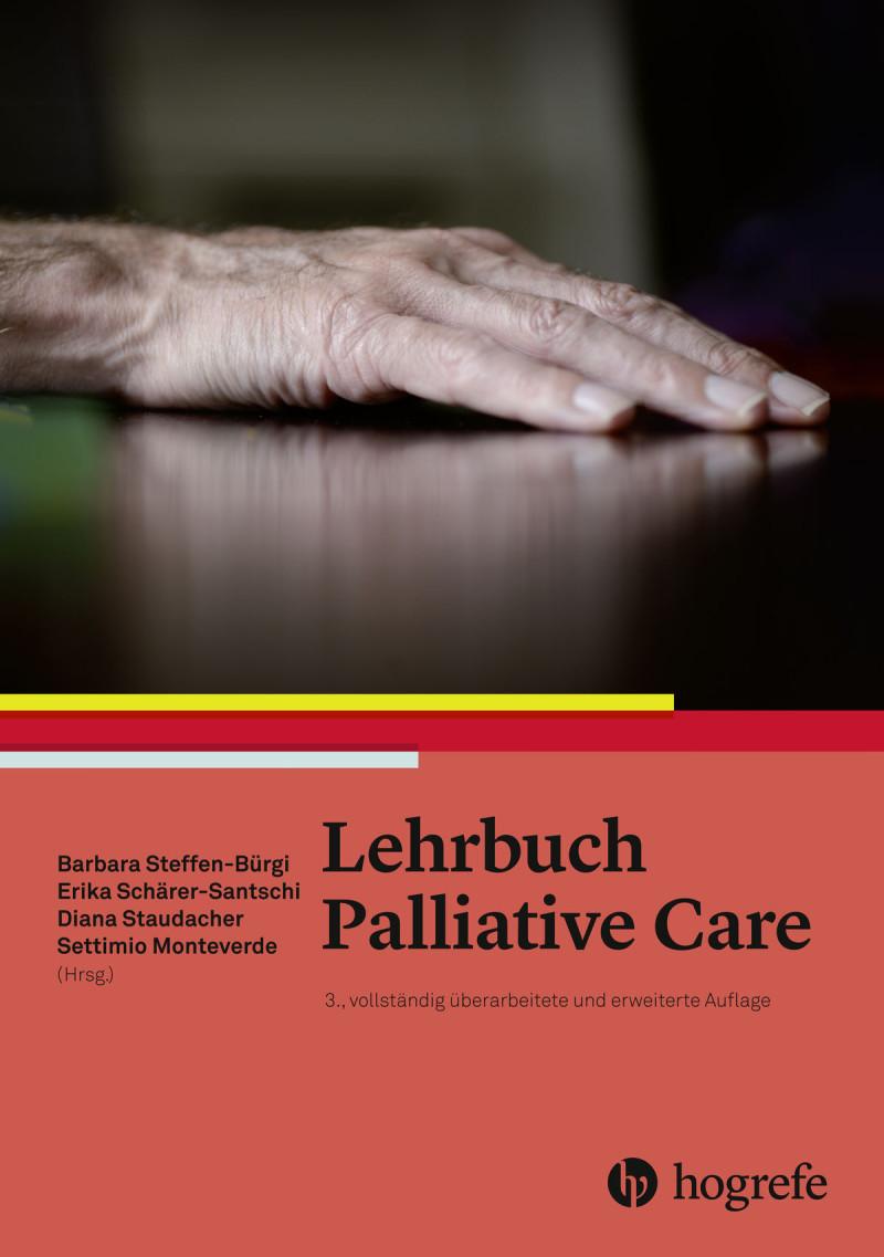 Lehrbuch Palliative Care