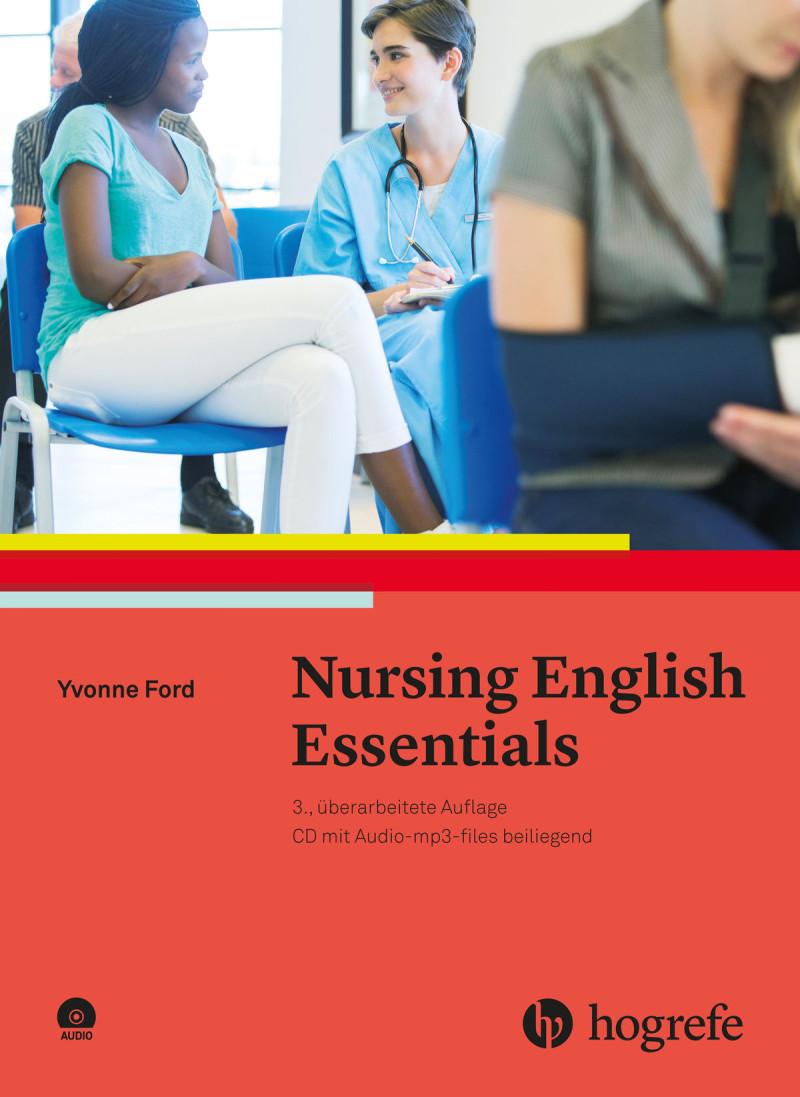 Nursing English Essentials
