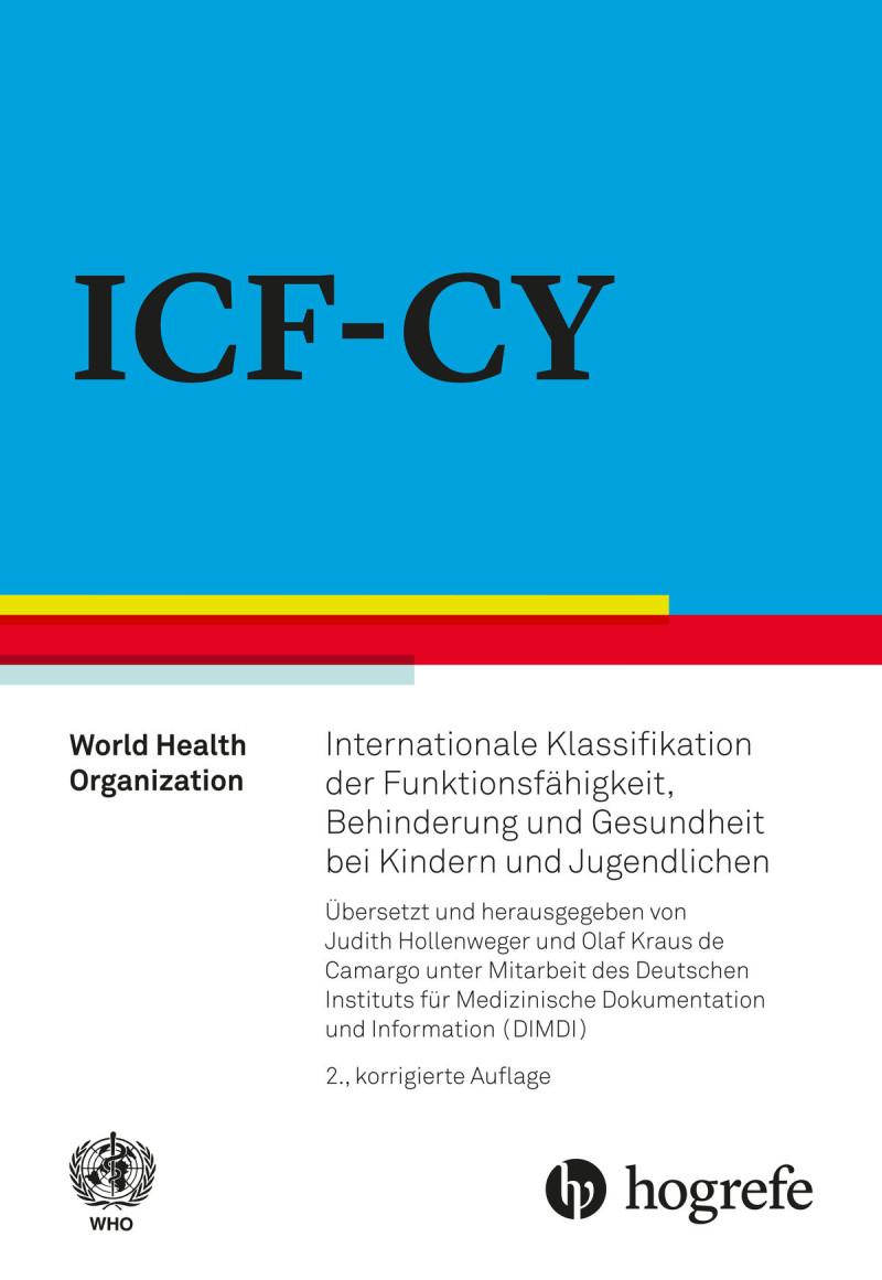 ICF-CY