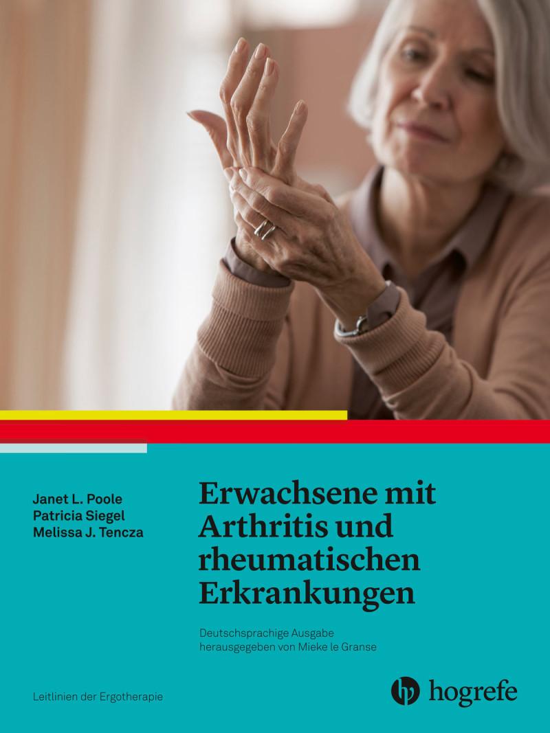 Erwachsene mit Arthritis und rheumatischen Erkrankungen
