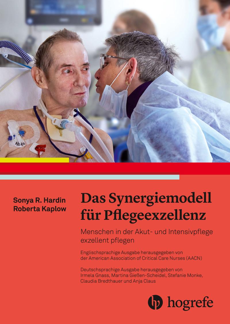 Das Synergiemodell für Pflegeexzellenz