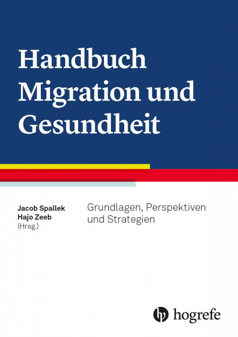 Handbuch Migration und Gesundheit