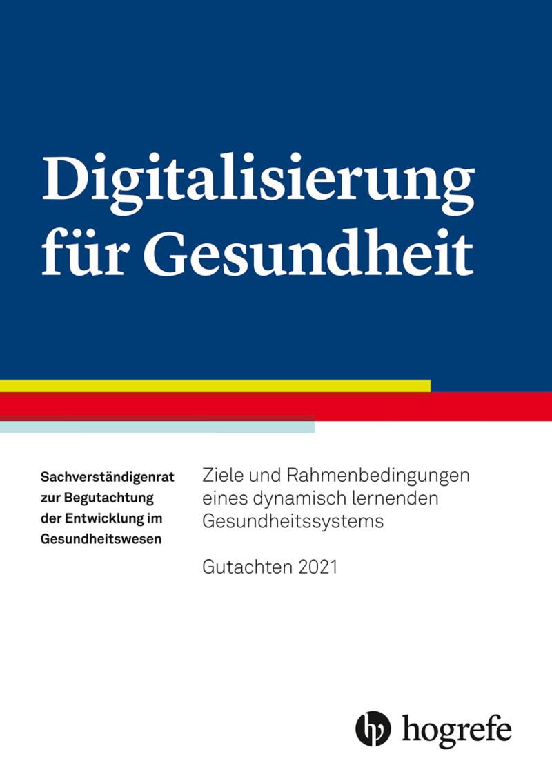 Digitalisierung für Gesundheit
