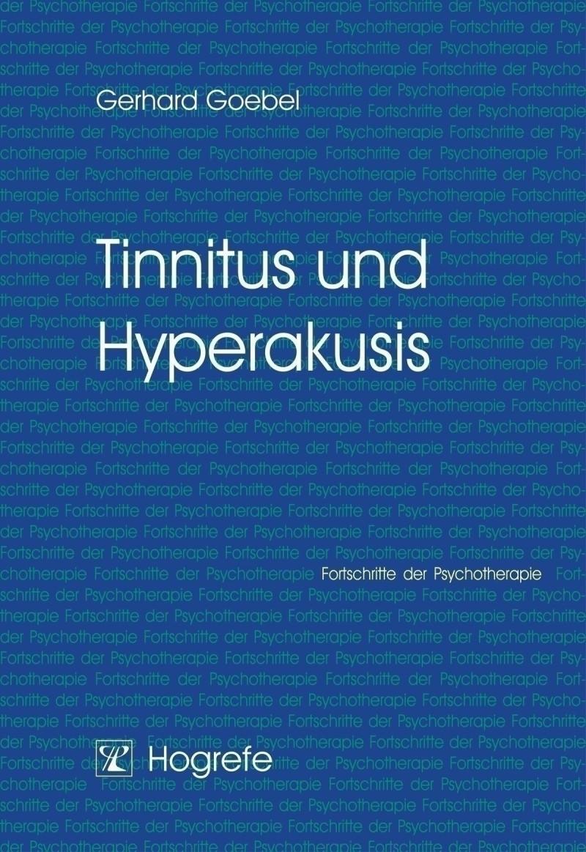 Tinnitus und Hyperakusis