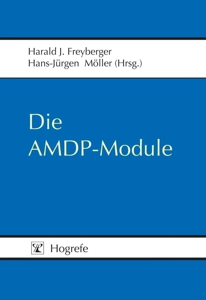 Die AMDP-Module
