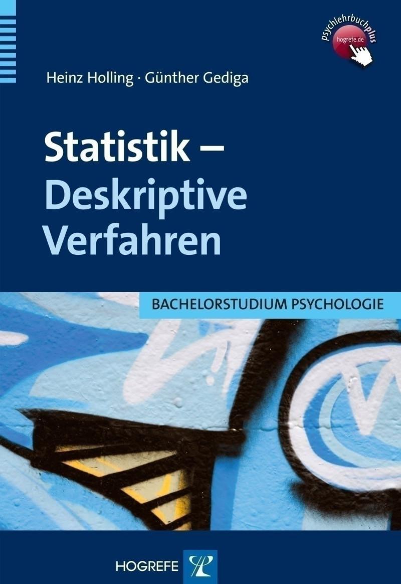 Statistik – Deskriptive Verfahren