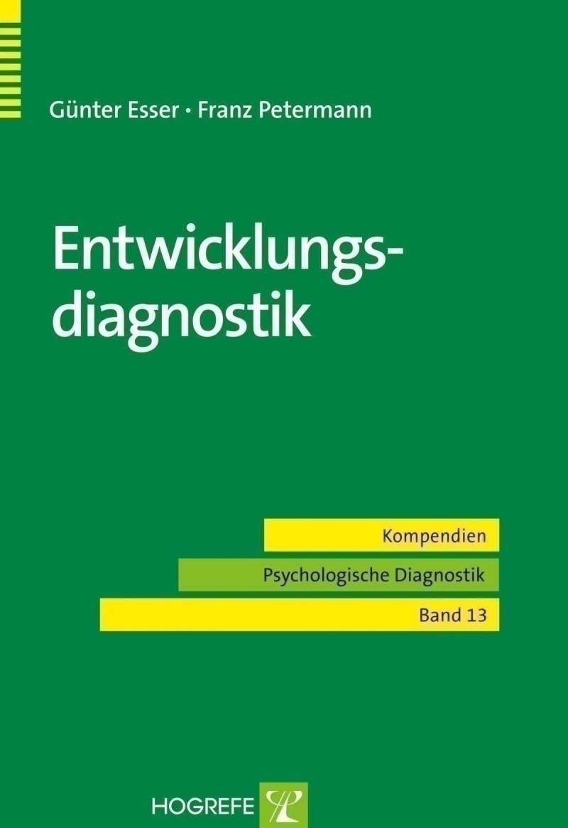 Entwicklungsdiagnostik