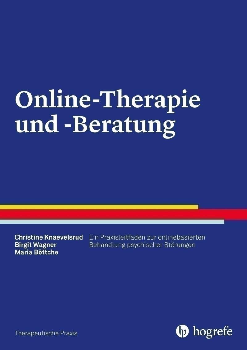 Online-Therapie und -Beratung
