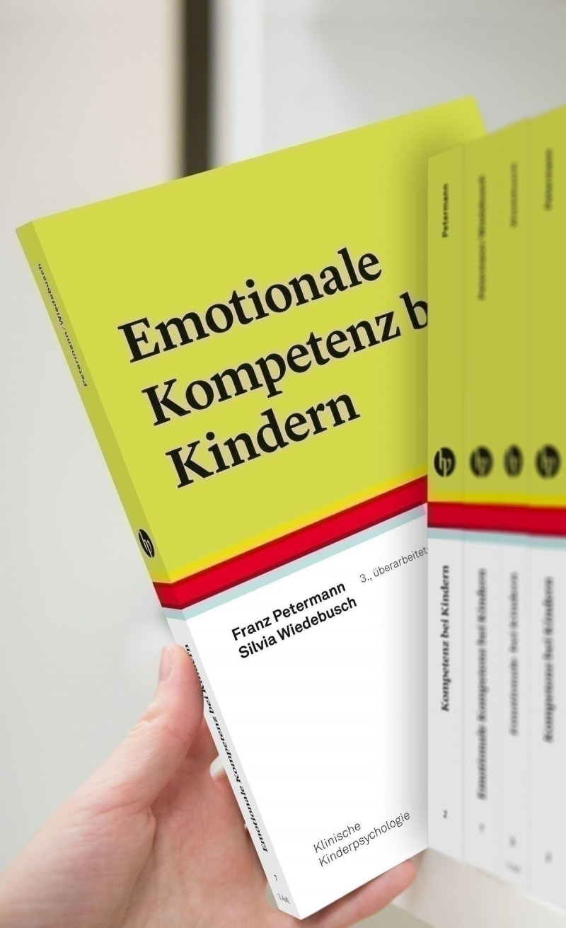 Klinische Kinderpsychologie