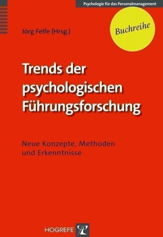 Psychologie für das Personalmanagement