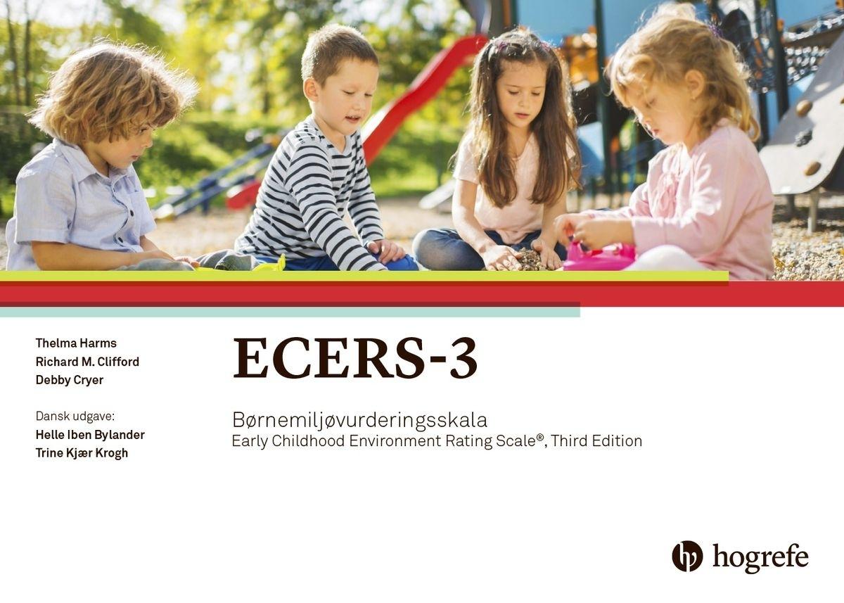 ECERS-3 Børnemiljøvurderingsskala