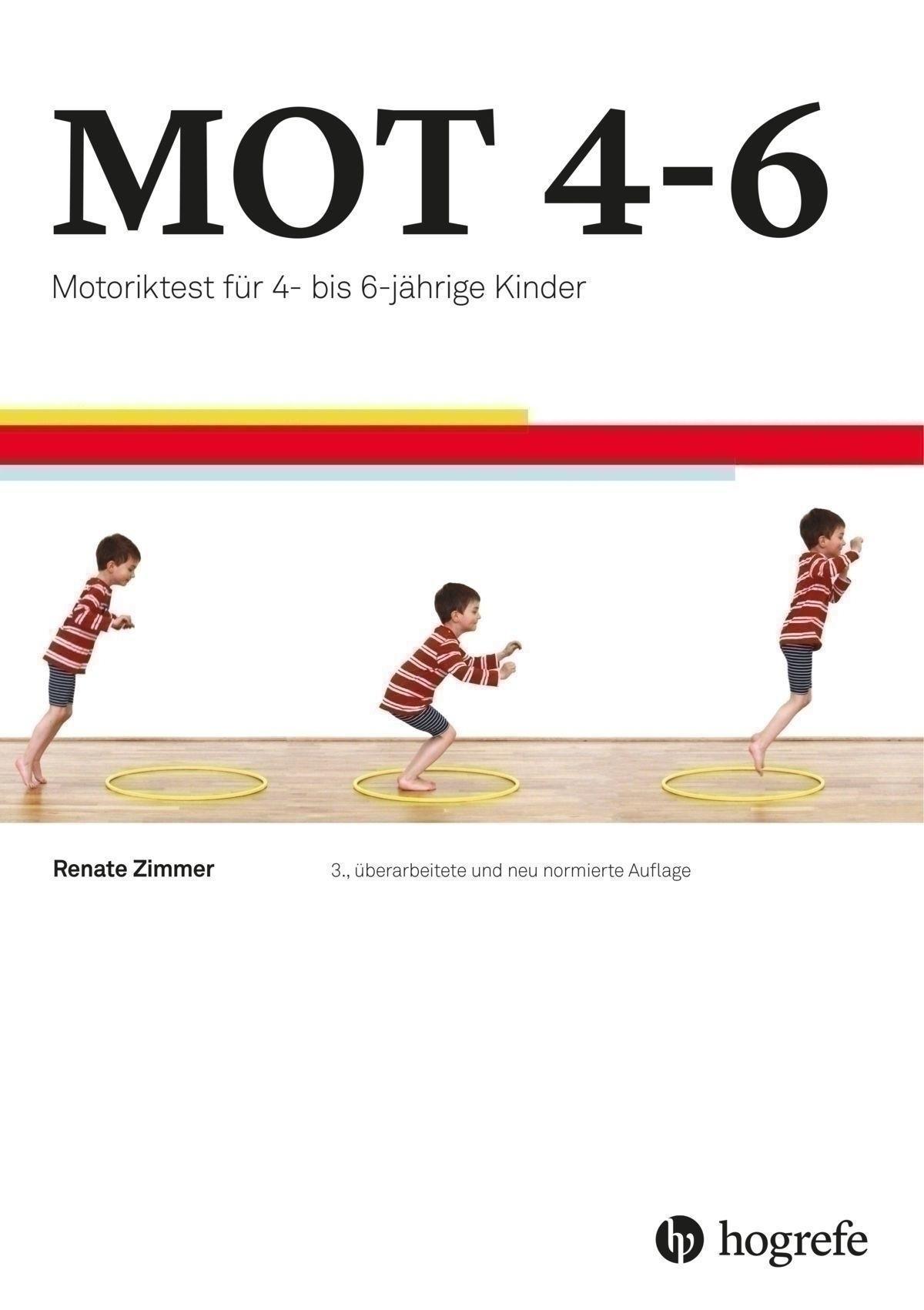 Test komplett bestehend aus: Manual, 2 Instruktionshefte, 40 Protokollbogen und Testmaterial
