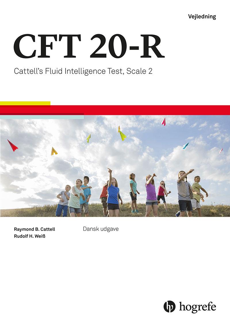 CFT 20-R Komplet