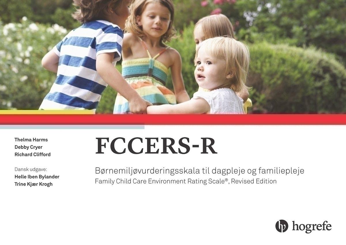 FCCERS-R Børnemiljøvurderingsskala