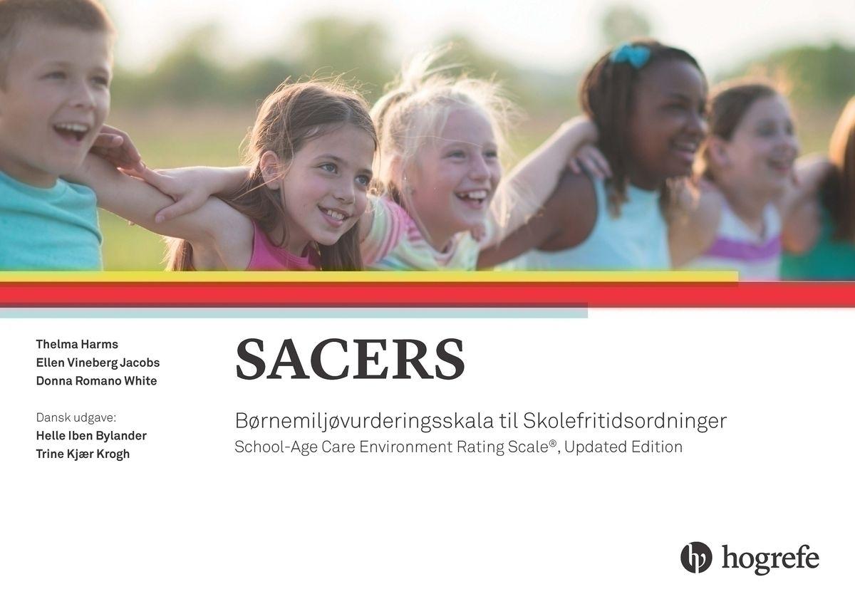 SACERS Børnemiljøvurderingsskala til Skolefritidsordninger