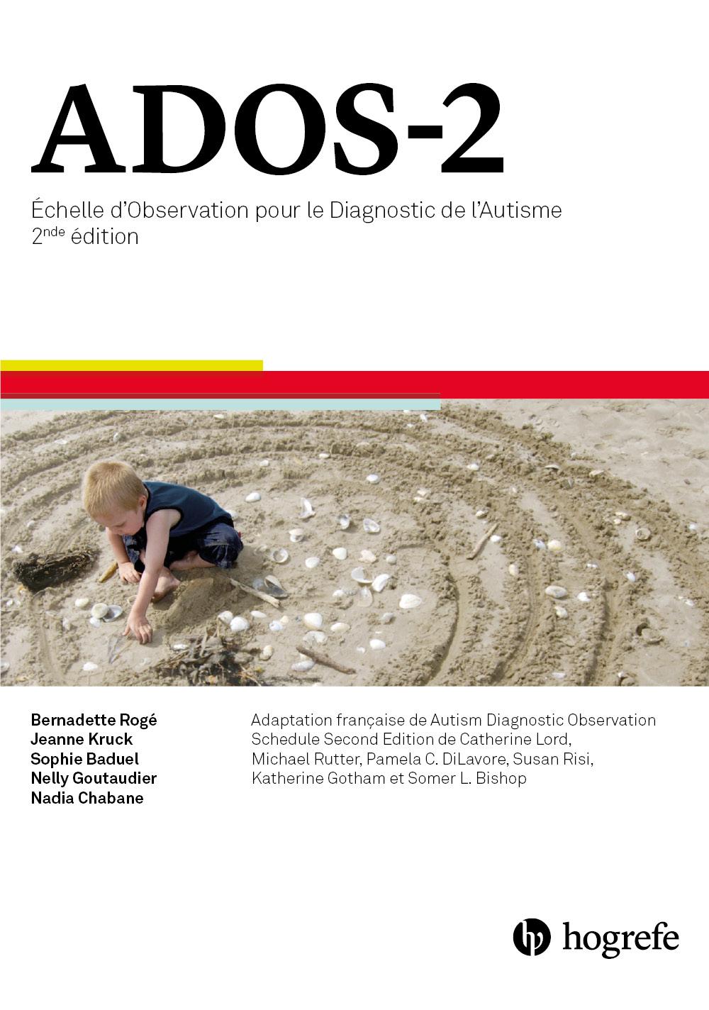 ADOS-2 Stimulus Material