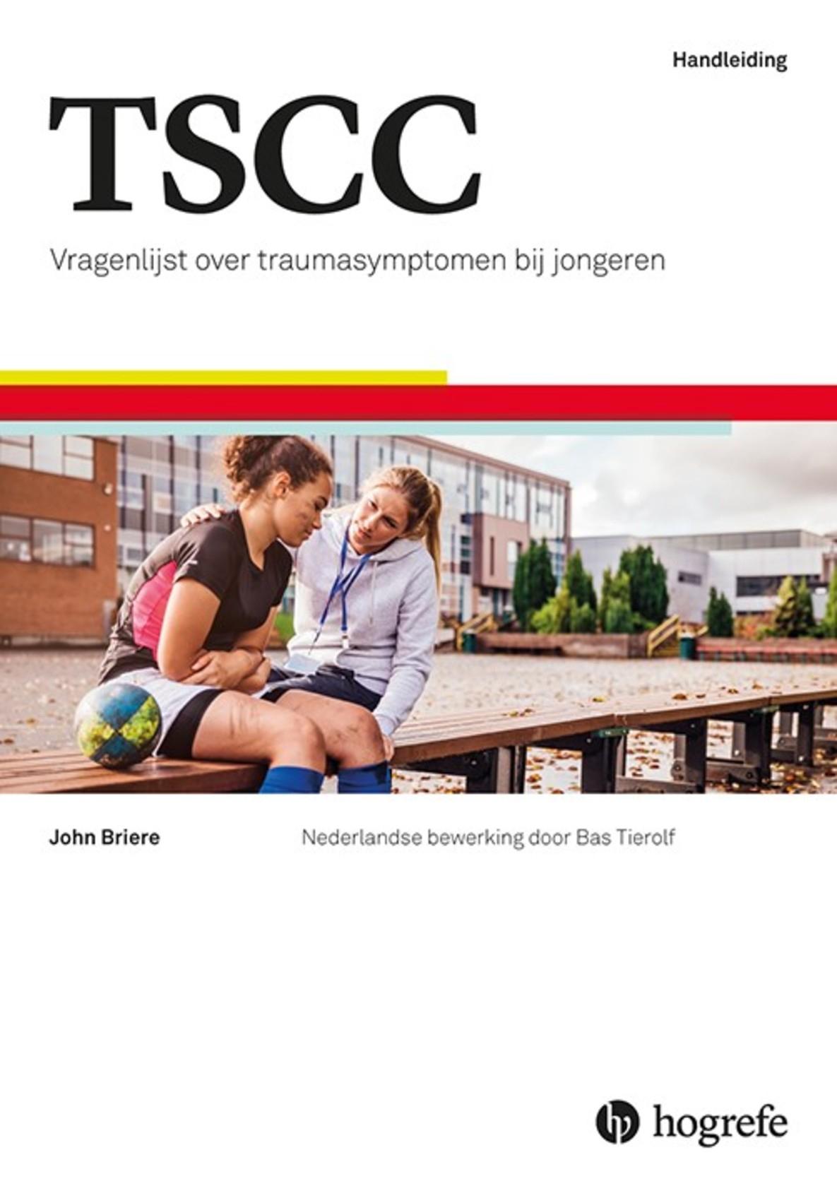 TSCC startpakket (handleiding, 20 vragenlijsten, 20 profielformulieren)