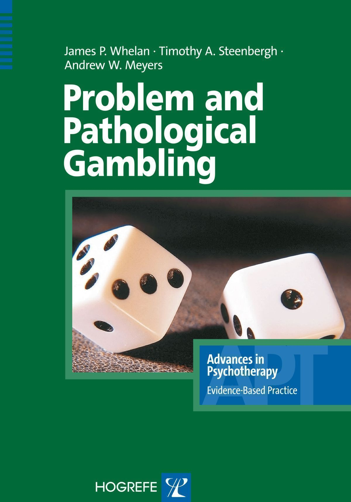 Problem and Pathological Gambling