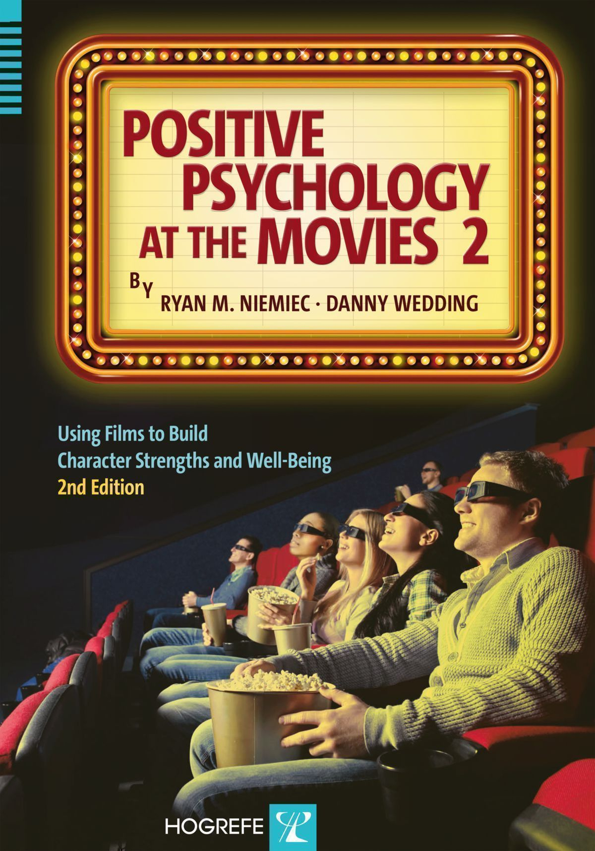 Positive Psychology at the  Movies