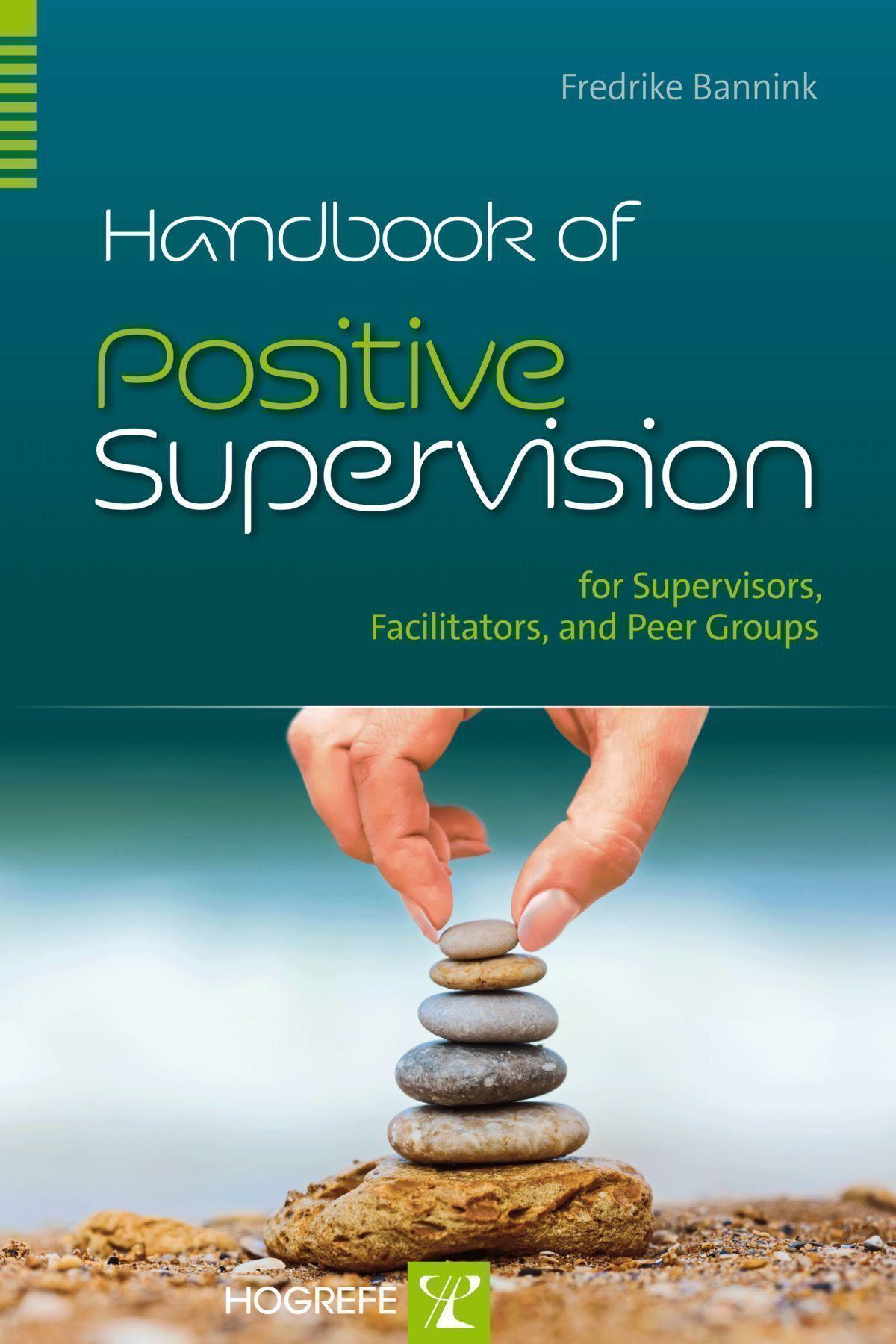 Handbook of Positive Supervision