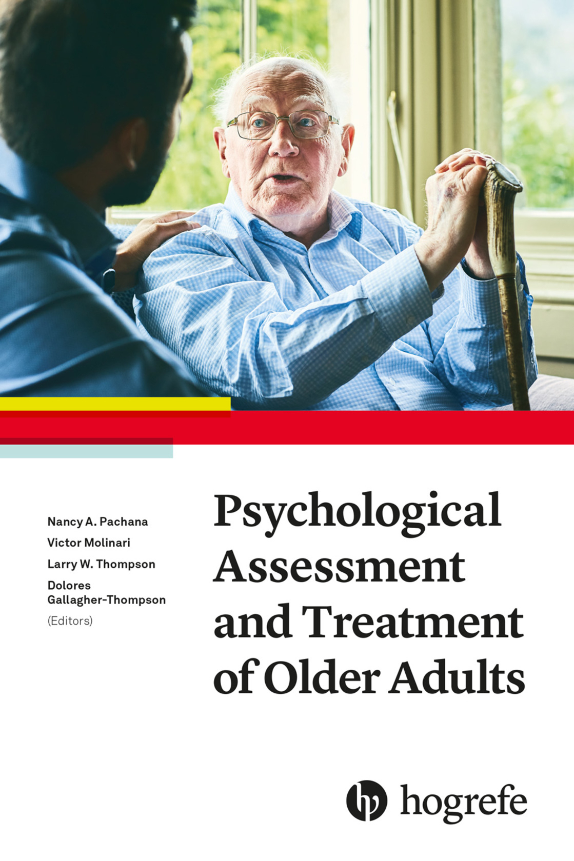 Psychological Assessment and Treatment of Older Adults