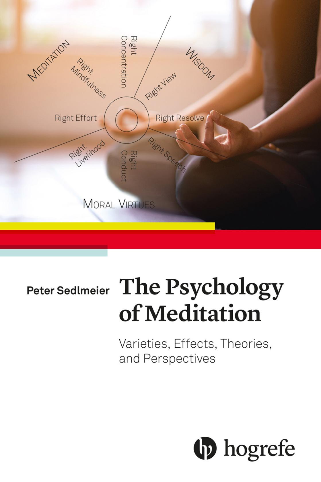 The Psychology of Meditation