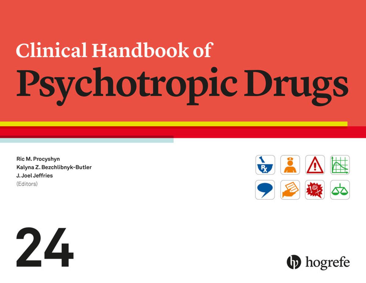 Clinical Handbook of Psychotropic Drugs