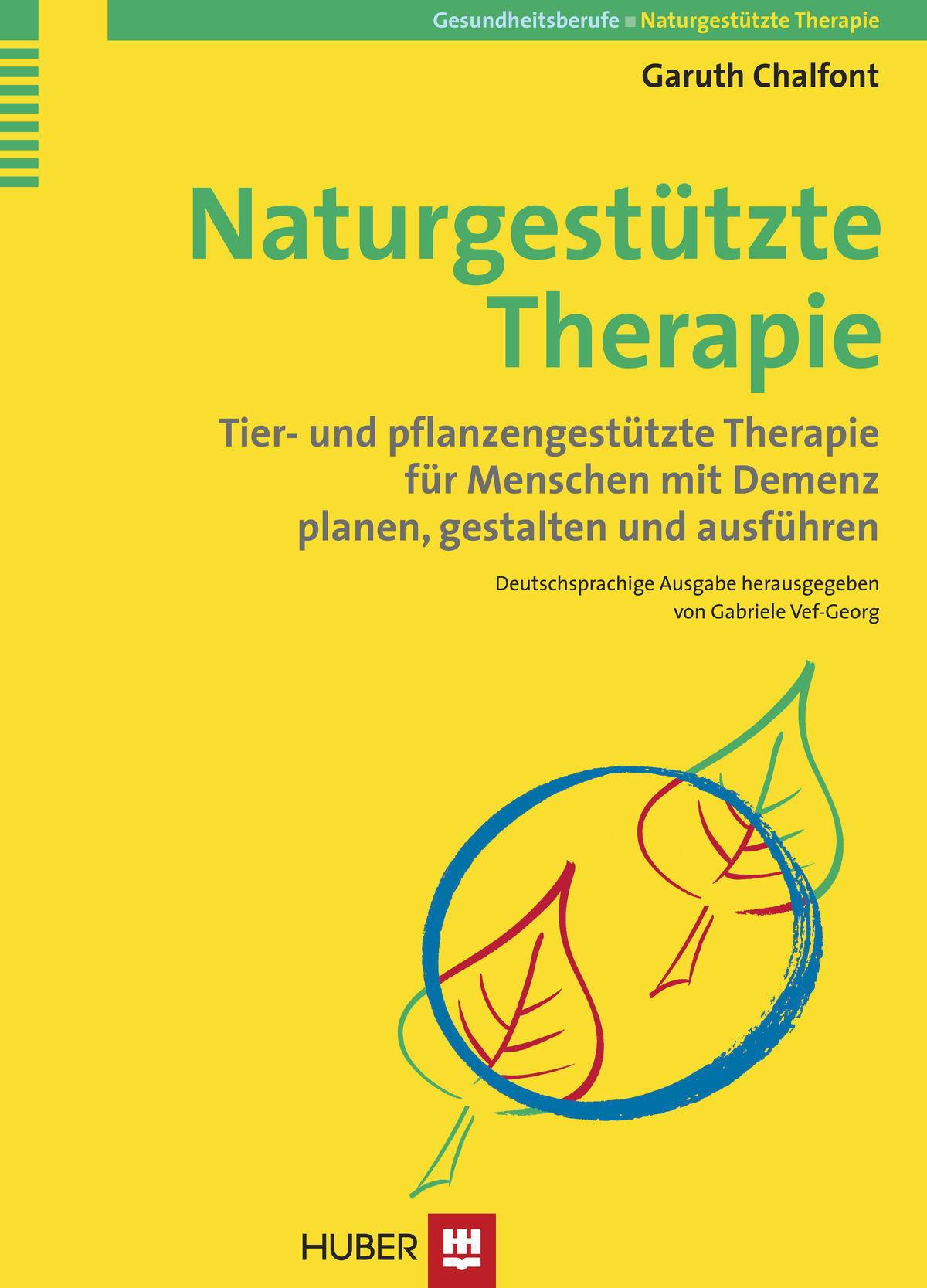 Naturgestützte Therapie