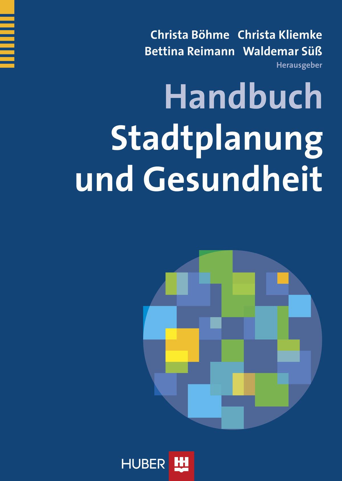 Handbuch Stadtplanung und Gesundheit