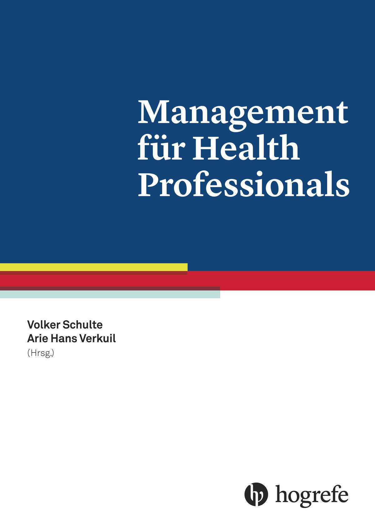 Management für Health Professionals