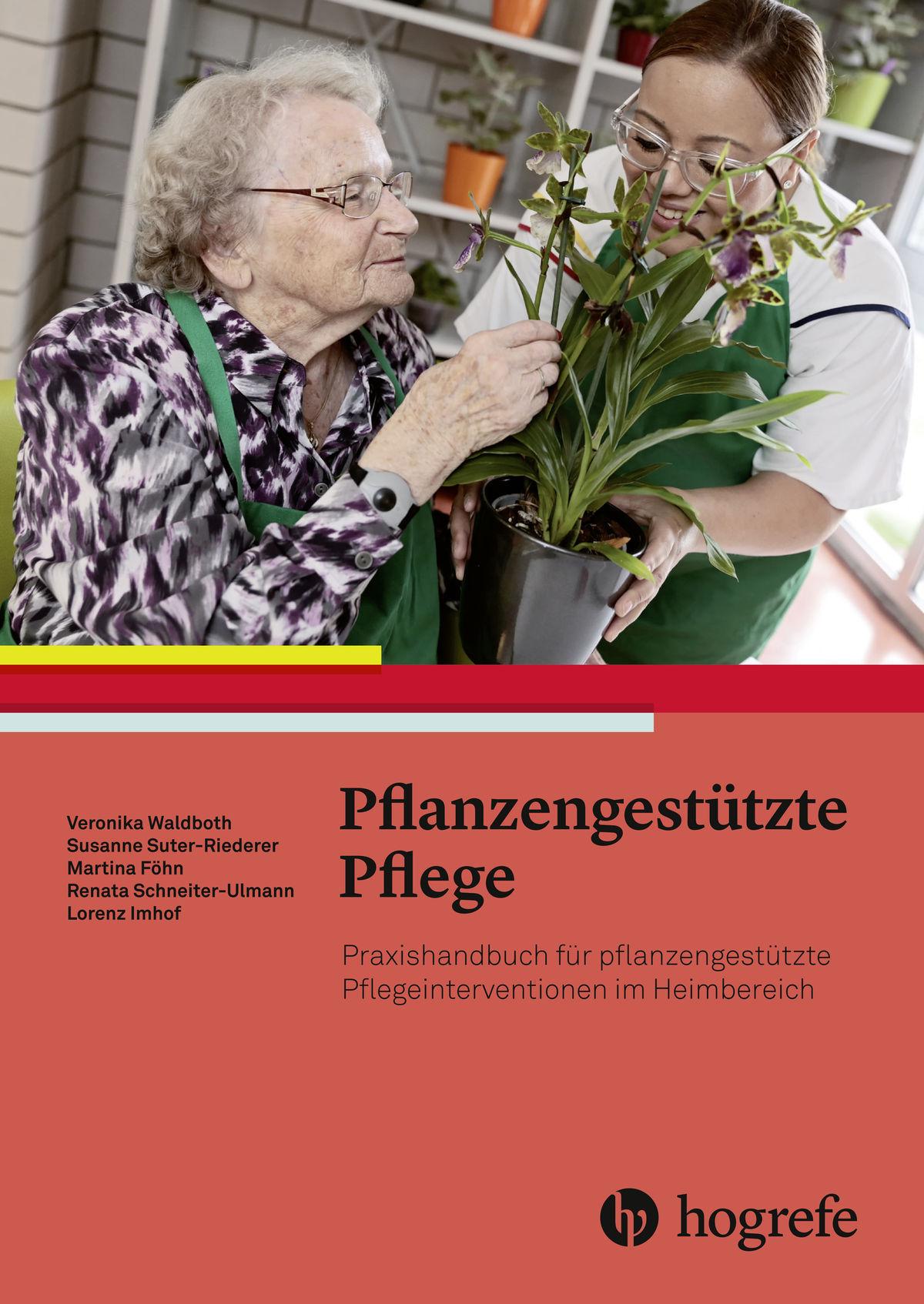 Pflanzengestützte Pflege