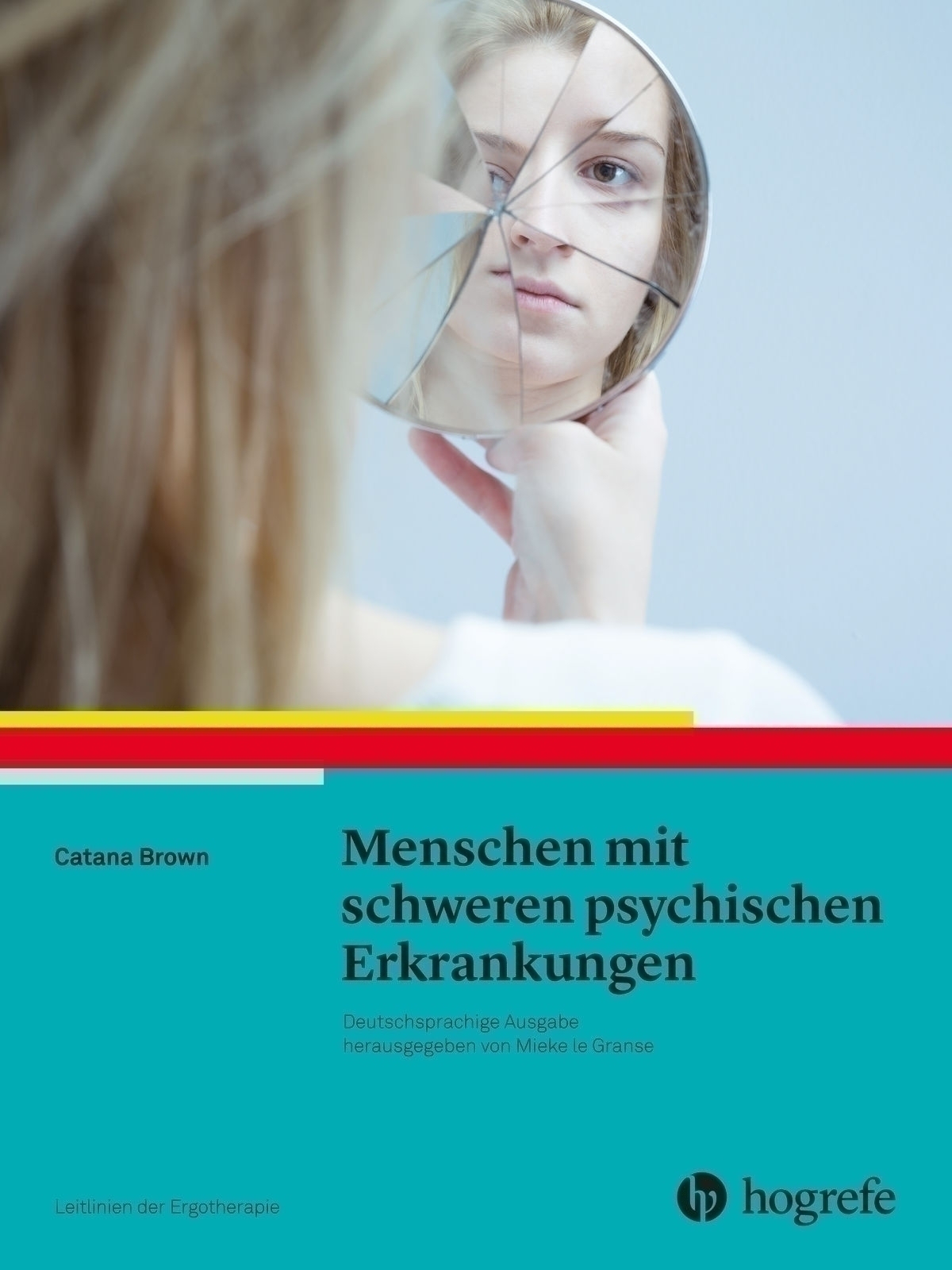Menschen mit schweren psychischen Erkrankungen