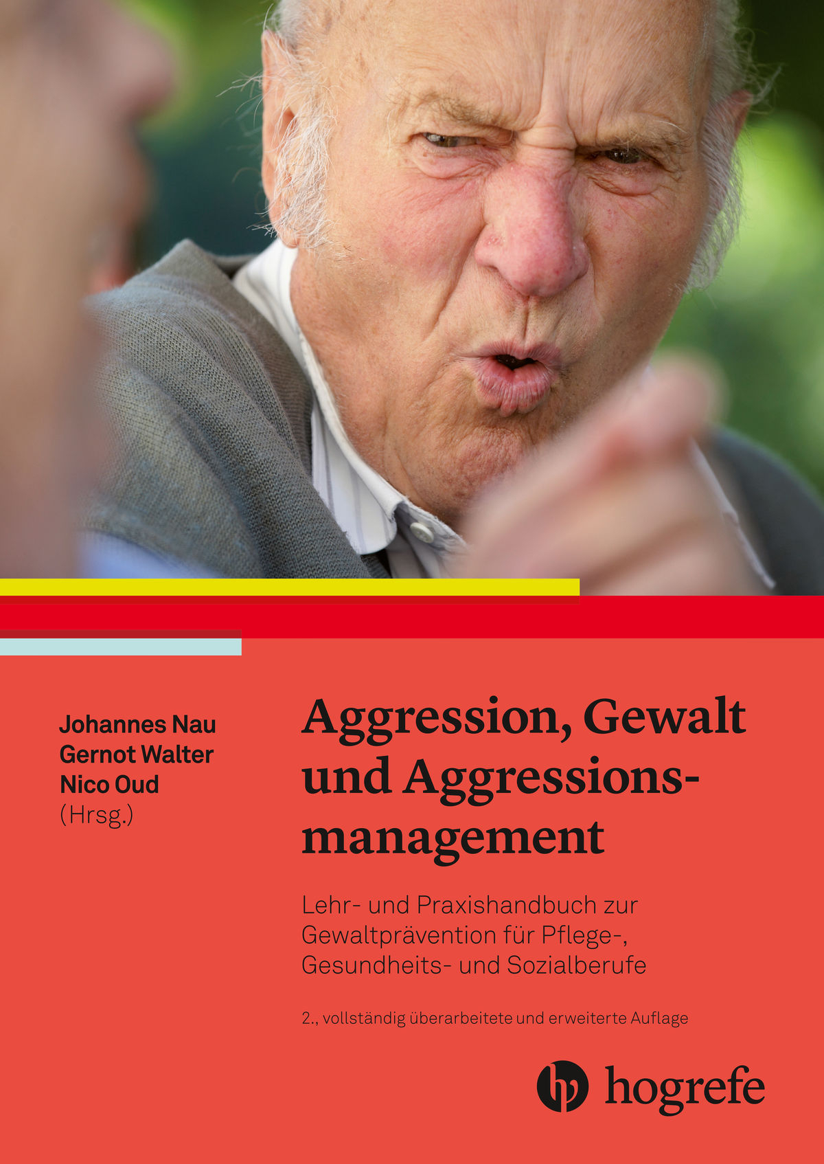 Aggression, Gewalt und Aggressionsmanagement