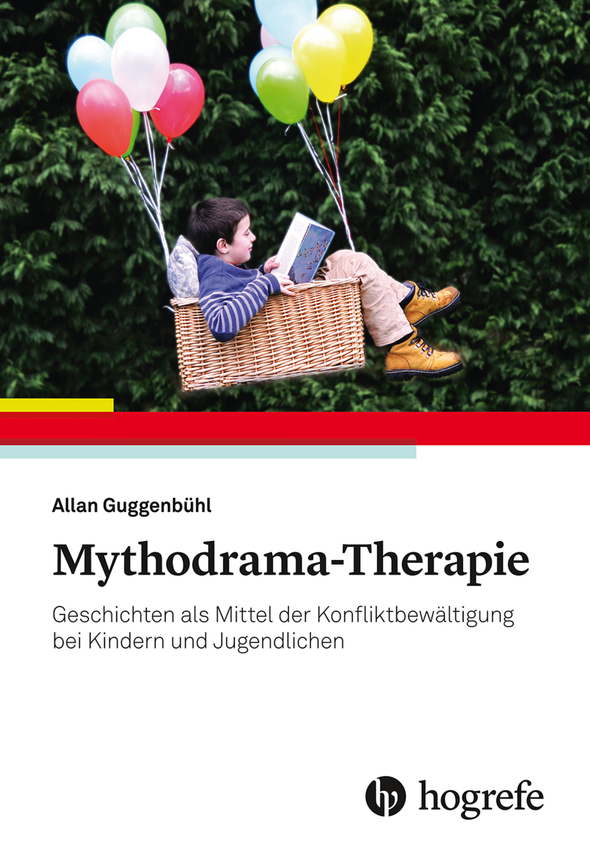 Mythodrama-Therapie