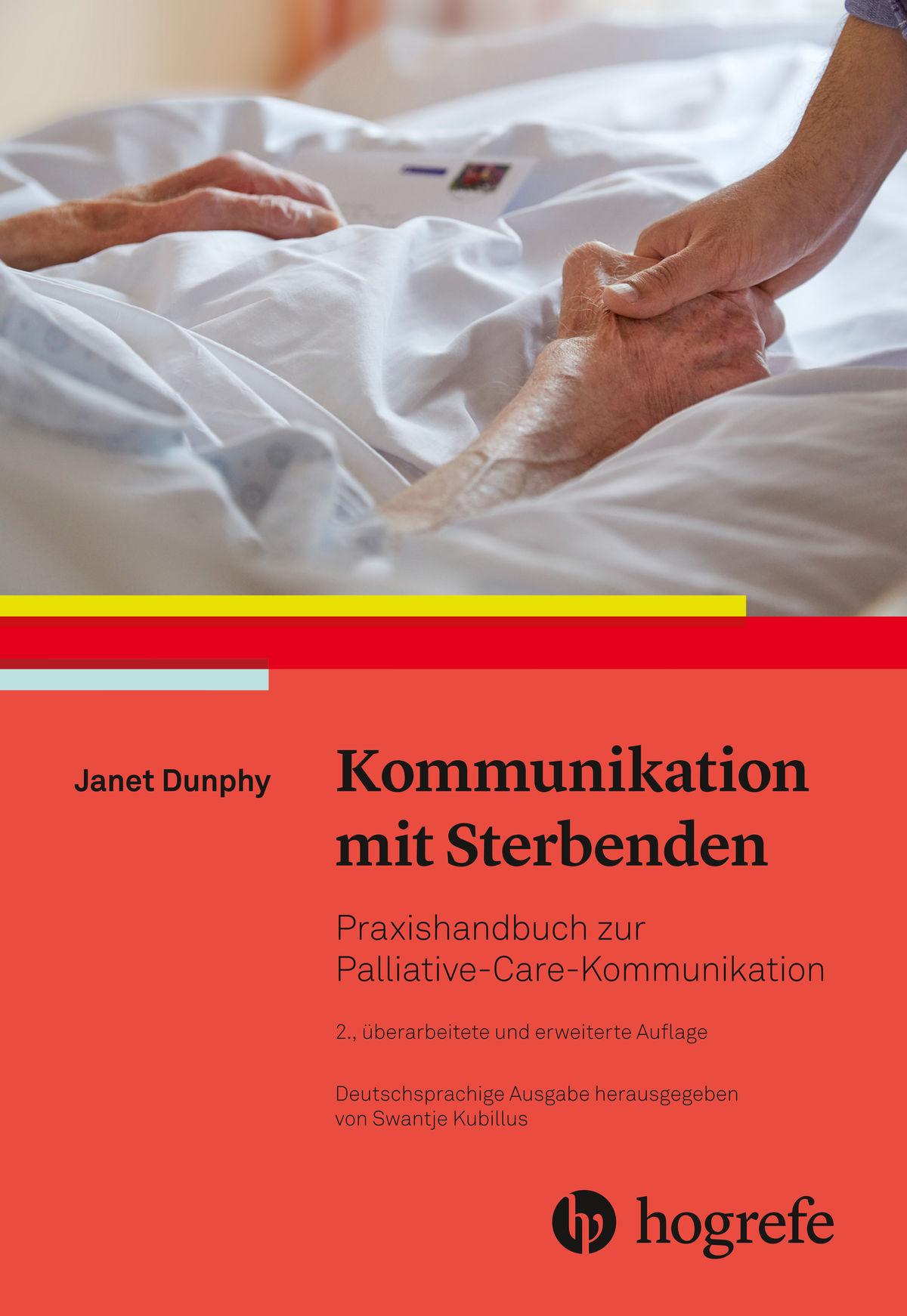 Kommunikation mit Sterbenden