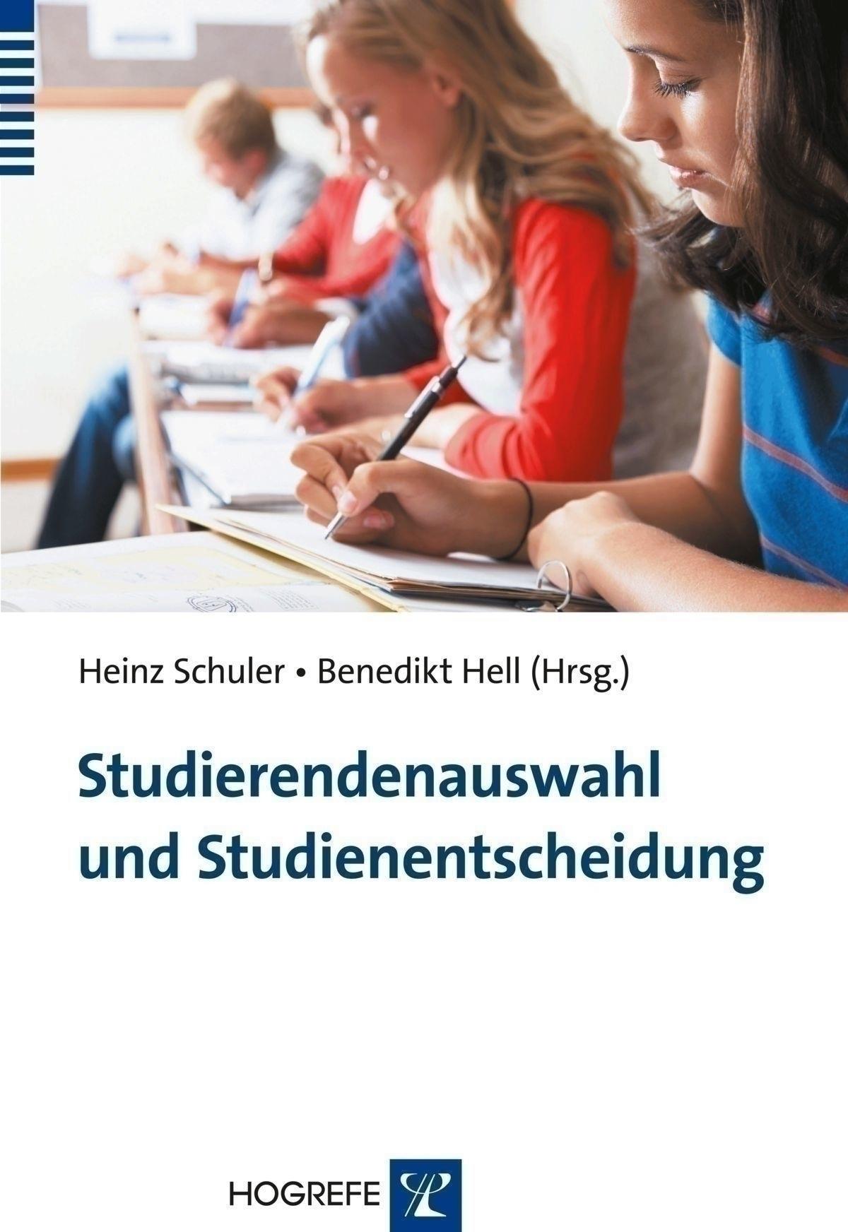 Studierendenauswahl und Studienentscheidung