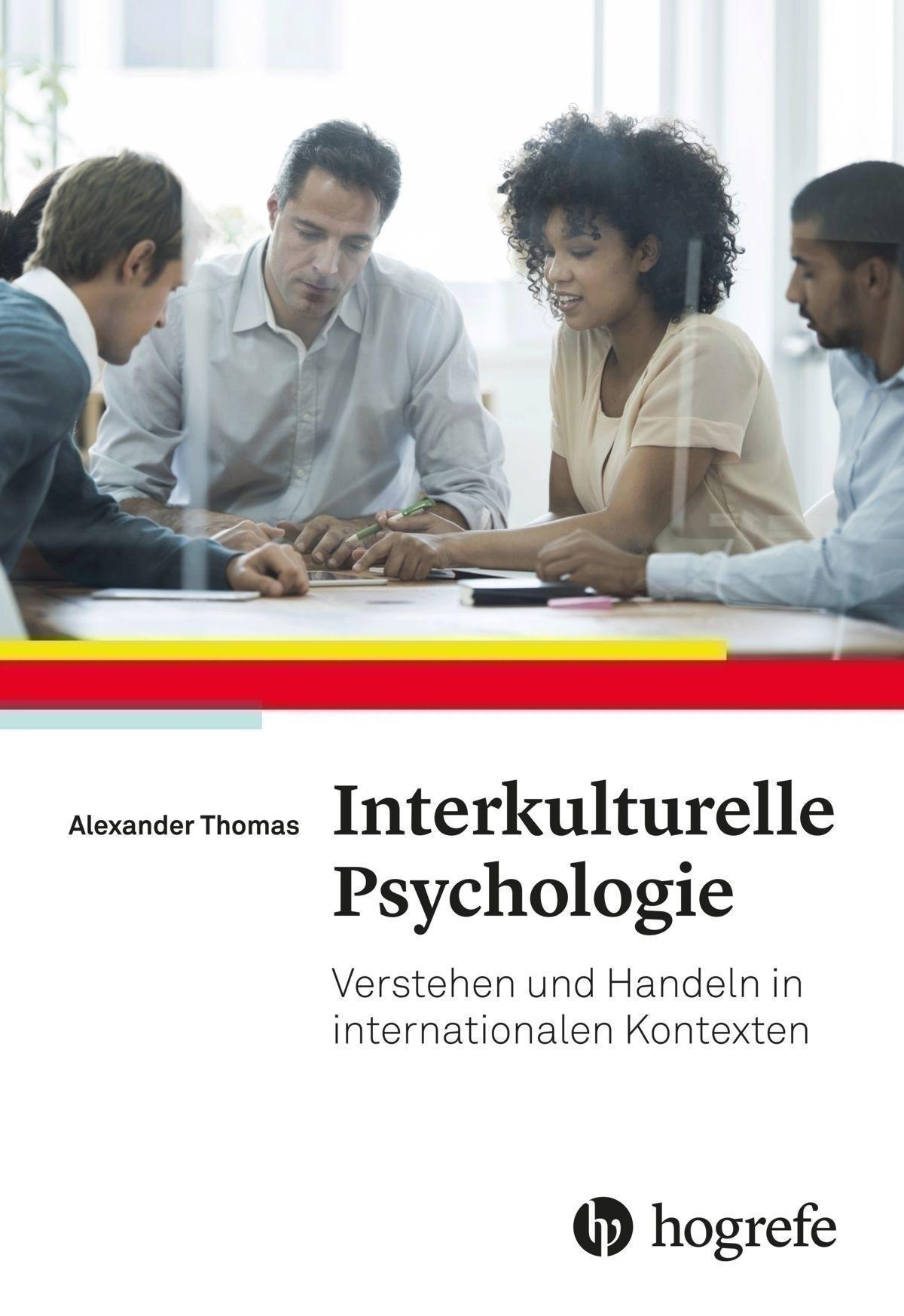 Interkulturelle Psychologie