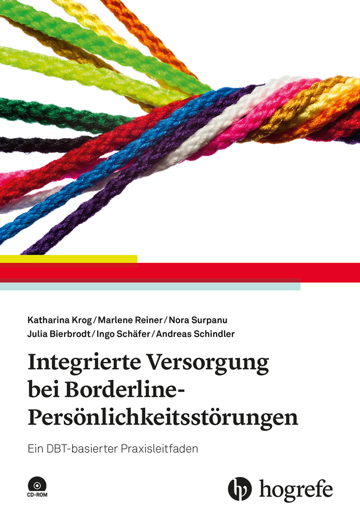 Integrierte Versorgung bei Borderline-Persönlichkeitsstörungen
