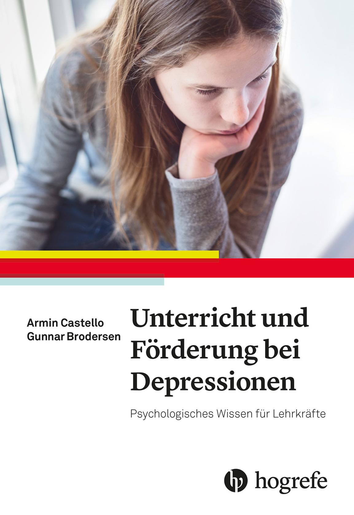 Unterricht und Förderung bei Depressionen