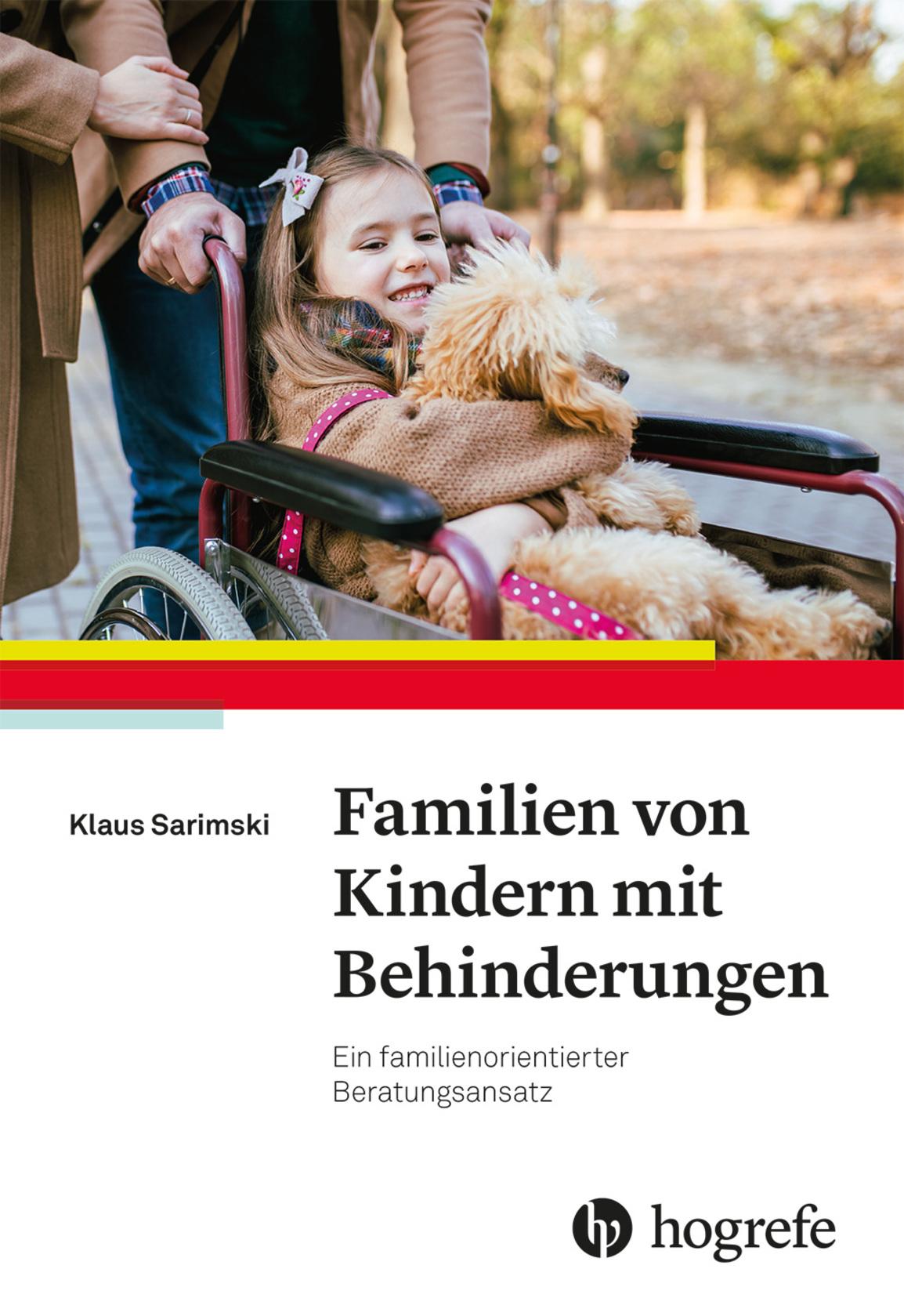 Familien von Kindern mit Behinderungen