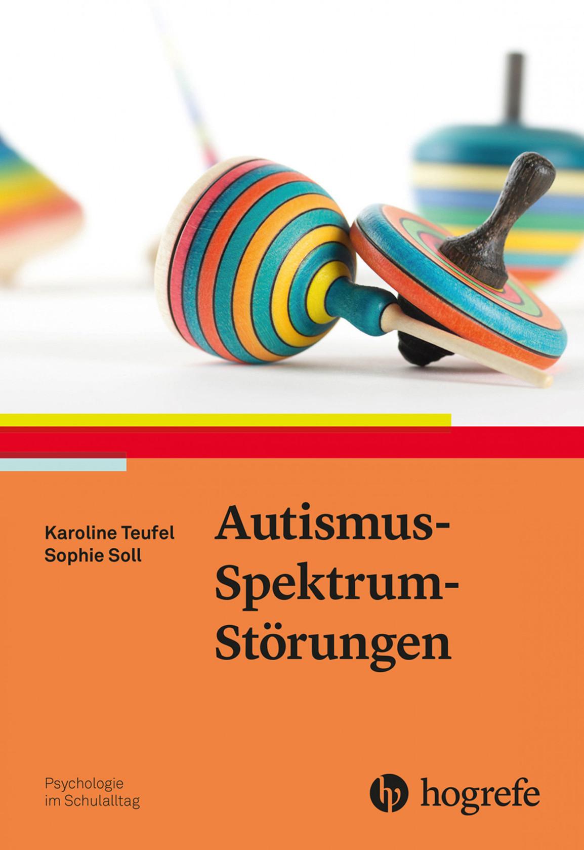 Autismus-Spektrum-Störungen