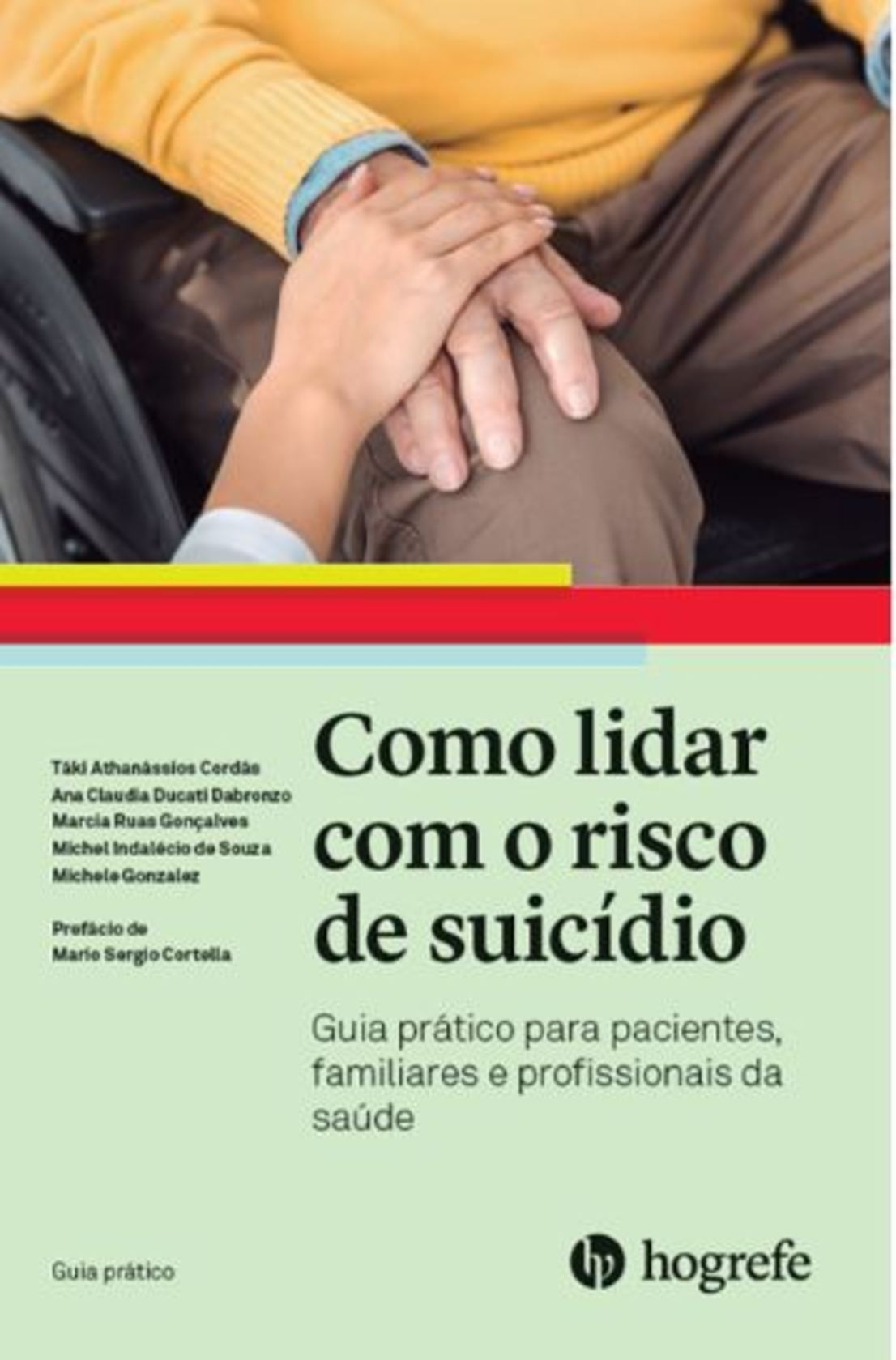 Como lidar com o risco de suicídio