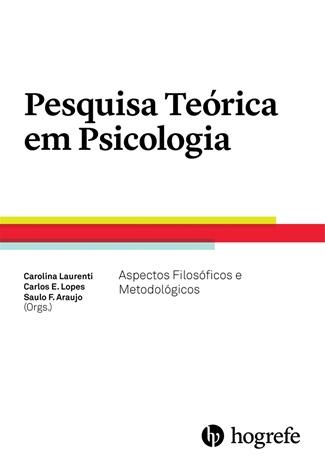 Pesquisa Teórica em Psicologia
