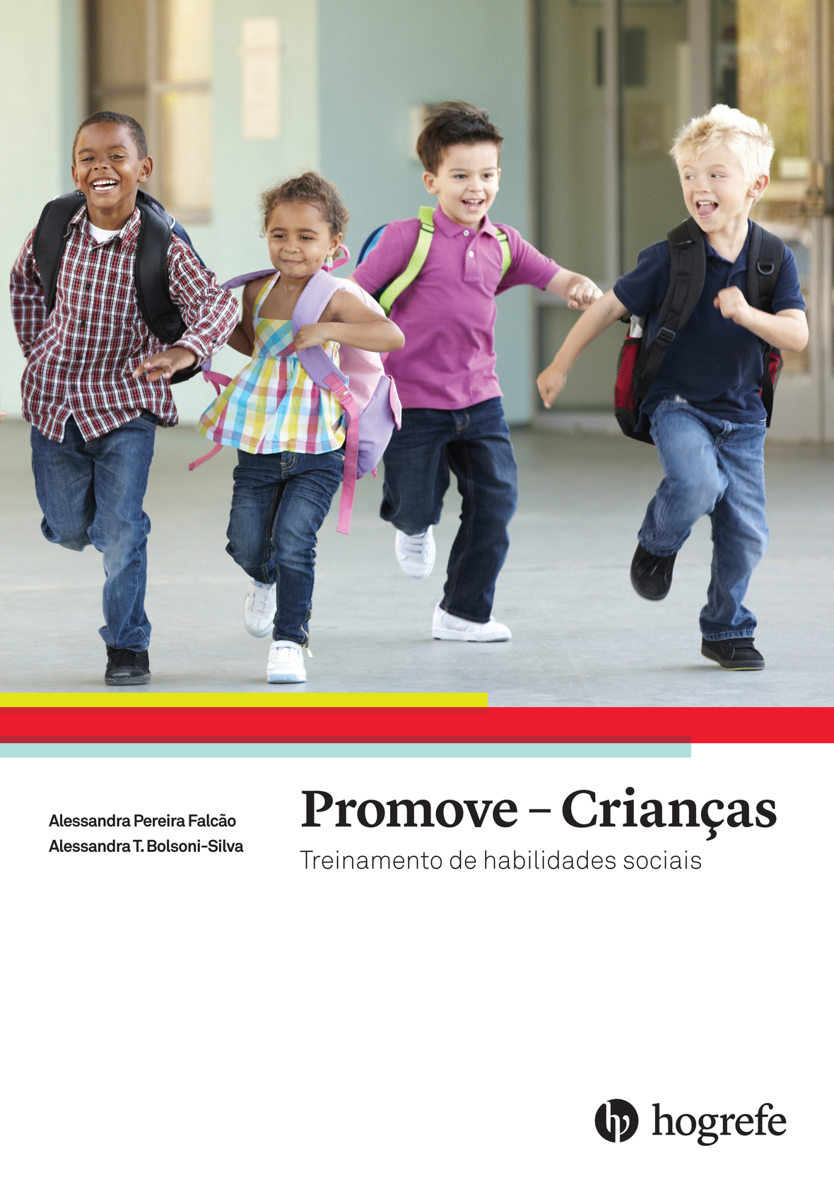 Promove - Crianças